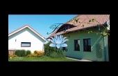 FR196, Ponúkame na predaj rodinný dom vo VIDIECKOM štýle v obci Dolný Bar