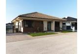 FR202, 4 izbový rodinný dom pro golfovom ihrisku RED OAK – Lužianky (Nitra)